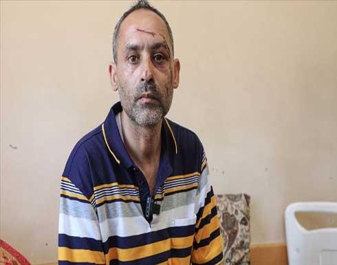 رب أسرة أبادها الاحتلال: عندما صمتوا أدركت أنهم فارقوا الحياة .. بالفيديو