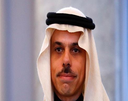 السعودية: منفتحون على المحادثات مع إيران إذا امتنعت عن دعم أجندتها بالعنف