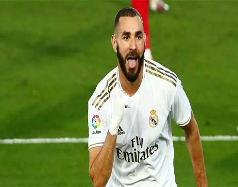 أهداف مباراة ريال مدريد وتشيلسي في نصف نهائي دوري أبطال أوروبا.. فيديو