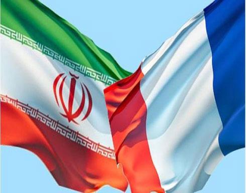 فرنسا تطرد دبلوماسيا إيرانيا ردا على هجوم ضد المعارضة