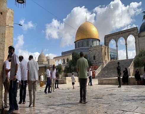 محام فلسطيني ينفي إلغاء قرار السماح بصلاة اليهود في الأقصى
