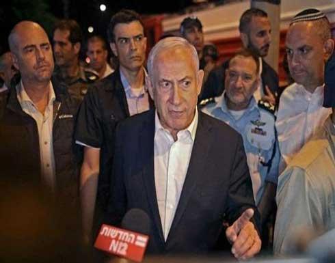 """"""" حارس الأسوار"""" مستمرة.. نتنياهو يرفض مقترح بايدن بوقف إطلاق النار"""
