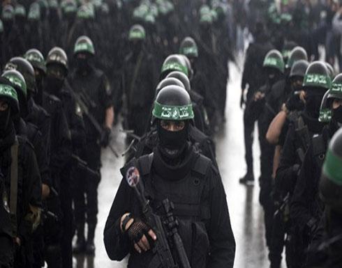 """""""حماس"""": الاعتداء على الأقصى كفيل بتفجير شامل للأوضاع"""