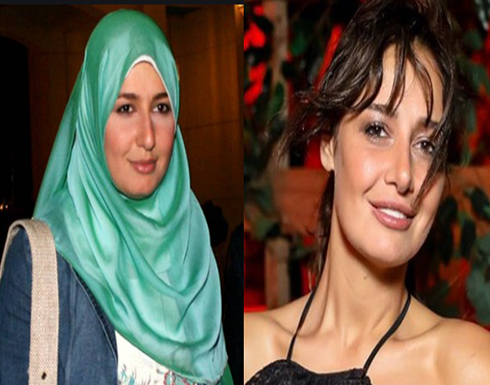 أول رد فعل من حلا شيحة بعد شائعات زواجها من معز مسعود