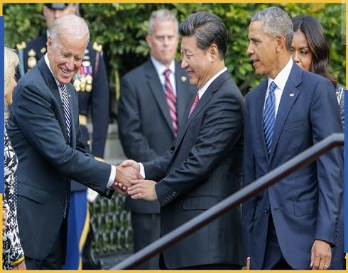 المواجهة بين أميركا والصين ستشتد خلال العشرية القادمة ويجب ألا تصل للحرب