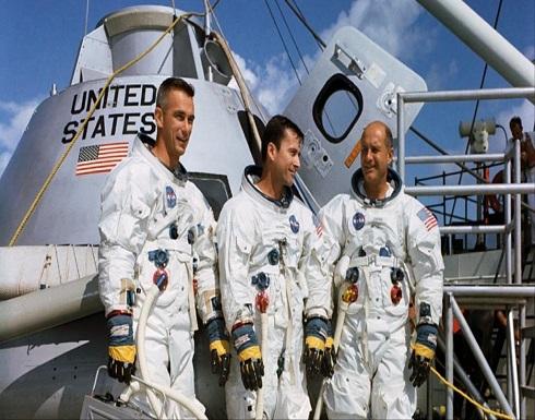 رحلات الفضاء الطويلة تصيب الرواد بسرطان المعدة والأمعاء