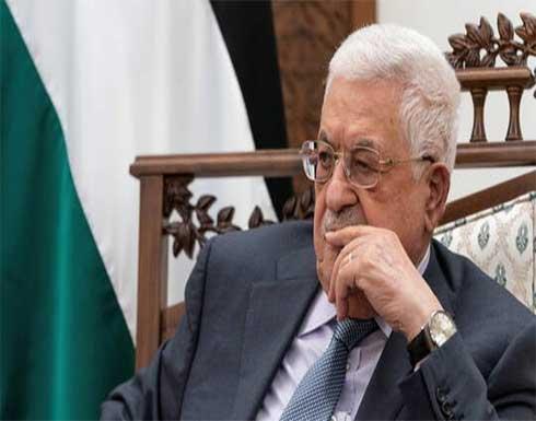 إدارة بايدن حاولت الضغط على عباس لتفادي محاكمة إسرائيل في الجنائية الدولية