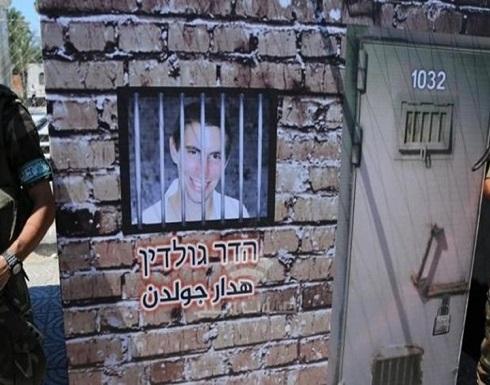 الاحتلال يشترط إعادة جنوده الأسرى مقابل إعمار غزة