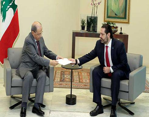 الانتفاضة اللبنانية تنجز أولى أهدافها: إسقاط حكومة الحريري وفيتو نصر الله