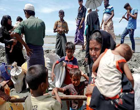 """واشنطن تطالب بمحاسبة """"قادة العملية العسكرية"""" ضد الروهينغا في ميانمار"""