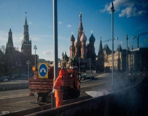 رغم اللقاحين.. إصابات كورونا بموسكو في أعلى مستوى