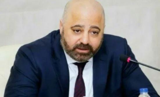الدكتور سعد جابر وحظر الجمعة