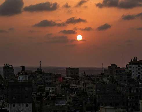 التوصل إلى اتفاق بشأن منحة لإعادة إعمار غزة وفتح معابرها