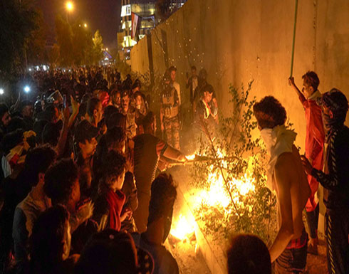إيران تدعو إلى ضمان أمن دبلوماسييها ومقرات بعثتها الدبلوماسية في العراق