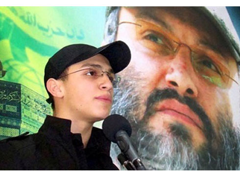 تعيين ابن عماد  مغنية خليفة لخاله بدر الدين
