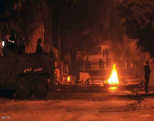 """""""غليان"""" في تونس.. احتجاجات متزايدة من أجل الوظائف"""