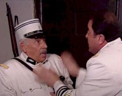 العريف نوري يشكو فقره ويتمنى كيلو لحم بكلمات مؤثرة