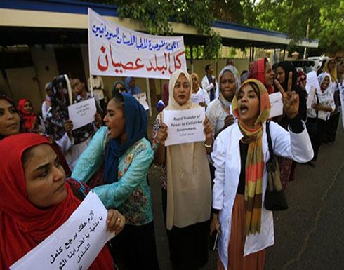 تجدد تظاهرات السودان.. ومطالبات للعسكري بتسليم السلطة