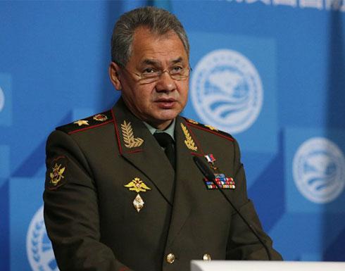 موسكو : عملية عسكرية روسية أمريكية مشتركة في حلب قريباً coobra.net