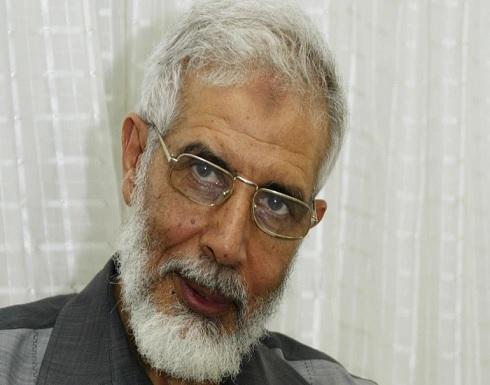 اعتقال محمود عزت القائم بأعمال مرشد الإخوان بمصر