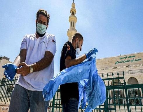 """الحكومة الأردنية تصف تعاملها مع أزمة كورونا بـ""""النموذجي"""""""