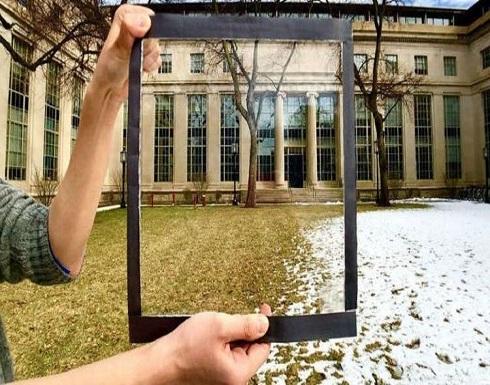 غشاء شفاف للنوافذ يقلل كثيرا من استهلاك الطاقة