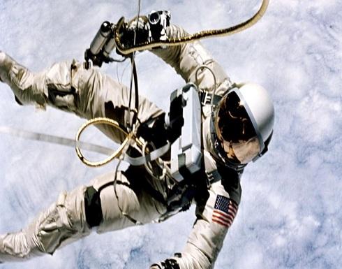 بالصورة : أشياء لا تعرفها عن الحياة في الفضاء