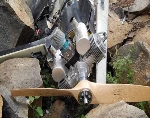 إسقاط طائرتين مسيرتين للحوثيين جنوب اليمن