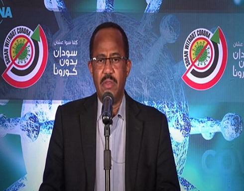 """""""لو ضاقت عليك تموت"""".. بلبلة جديدة حول وزير صحة السودان"""