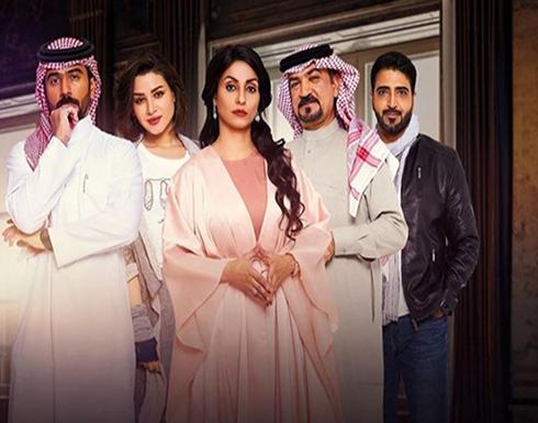 فوز مسلسل الميراث بجائزة أفضل إنتاج تلفزيوني في الشرق الأوسط