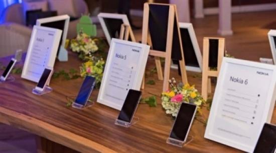 HMD Global تطرح هواتف نوكيا 6 و5 و3 في الإمارات