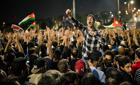 """الأردن : نائب محافظ العاصمة يرفض تكفيل موقوفي """" الرابع """""""