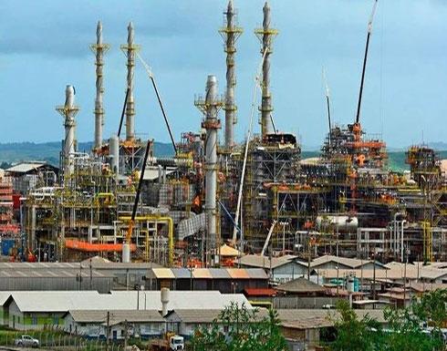 حصة السعودية من سوق النفط تتجه لأعلى مستوى منذ الثمانينات
