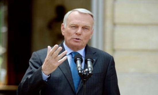 ايرولت: المعارضة السورية مستعدة لاستئناف المفاوضات دون شروط