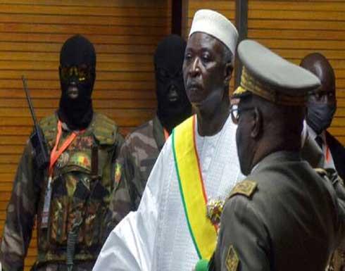 رفع الإقامة الجبرية عن رئيس مالي السابق ورئيس وزرائه