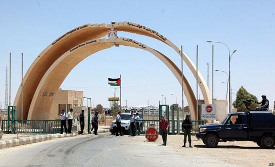 الملقي : معبر طريبيل سيفتح ابوابة للشاحنات الأردنية بالكامل الاسبوع القادم