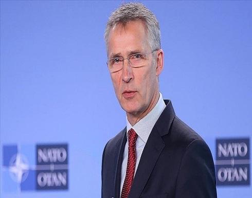 """""""ناتو"""" يستعد لمناقشة فرض عقوبات إضافية ضد بيلاروسيا"""