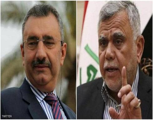 العراق.. أمر قضائي بالقبض على فائق الشيخ علي