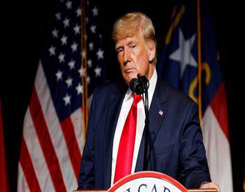 تقرير: مسؤولون أمريكيون قلقون من نظرية إعادة تنصيب ترامب رئيسا في أغسطس