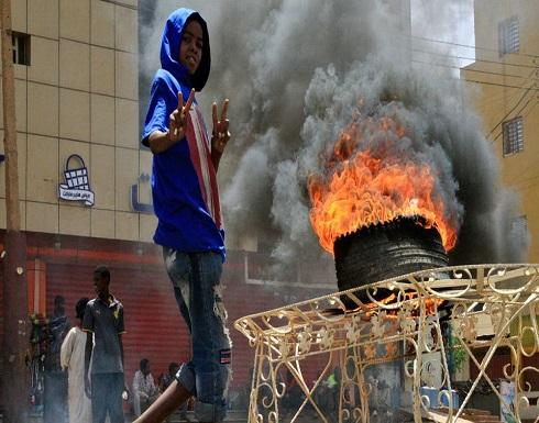 إغلاق شوارع في الخرطوم.. وارتفاع عدد القتلى لـ 35