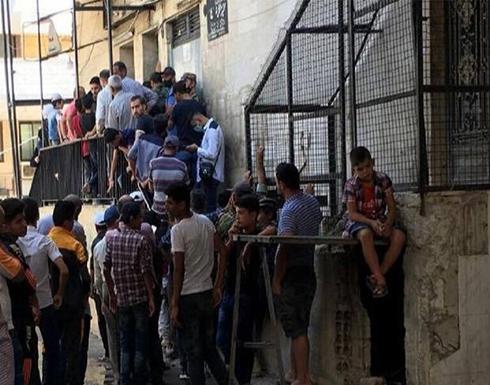4 أرغفة للفرد الواحد كحد أقصى .. آلية جديدة لتوزيع الخبز في سوريا