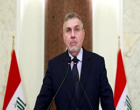 طهران ترحب بتكليف علاوي بتشكيل الحكومة العراقية