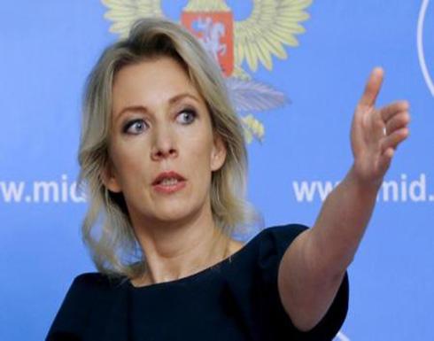 روسيا تهدد بطرد عملاء للمخابرات الأمريكية يعملون في موسكو