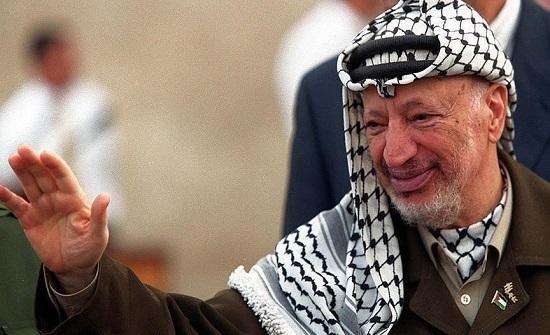ذكرى استشهاد عرفات.. شيّع في 3 قارات ودفن مرتين