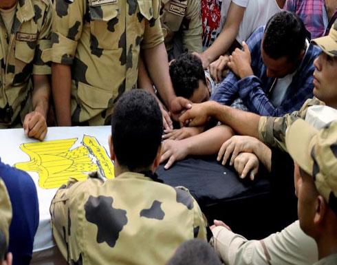 مقتل جندييْن مصرييْن في سيناء برصاص قناصة