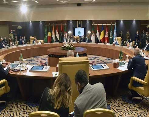 ليبيا .. السفارة الأمريكية ترحب بمخرجات الاجتماع الوزاري لدول جوار ليبيا