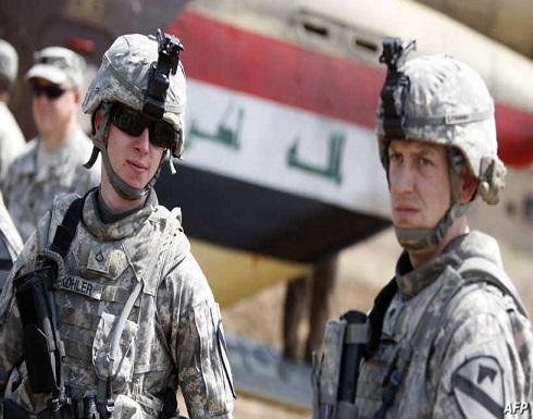 صحيفة: واشنطن تقرر سحب ثلث جنودها من العراق