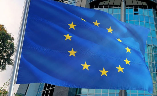 250 مليون يورو من الاتحاد الاوروبي  اللأردن