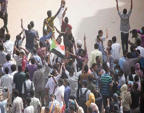 السودان.. إطلاق سراح أكثر من 2430 معتقلا منذ اندلاع الاحتجاجات