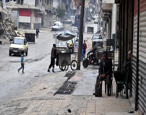 مقتل مدني وإصابة آخرين بقذائف على حي الحمدانية في حلب